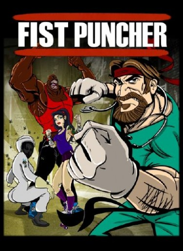 Fist Puncher Free Download