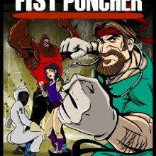 Fist Puncher Game Free Download