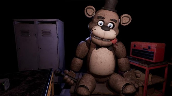 FIVE NIGHTS AT FREDDY'S VR: HELP WANTED PC Crack