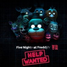 FIVE NIGHTS AT FREDDY'S VR: HELP WANTED (v1.19 & ALL DLC) Game Free Download