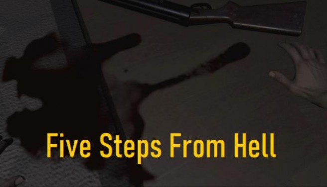 Five Steps From Hell Free Download