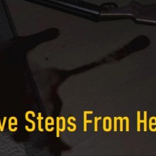 Five Steps From Hell Game Free Download