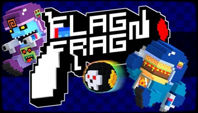 Flag N Frag Free Download