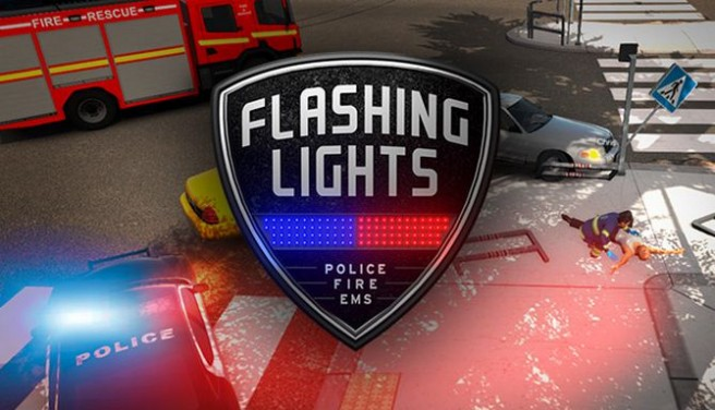 Flashing Lights - Police Fire EMS Free Download