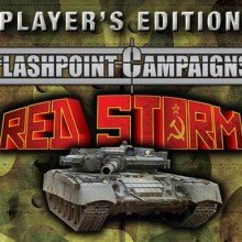 Flashpoint Campaigns: Red Storm Player's Edition Game Free Download