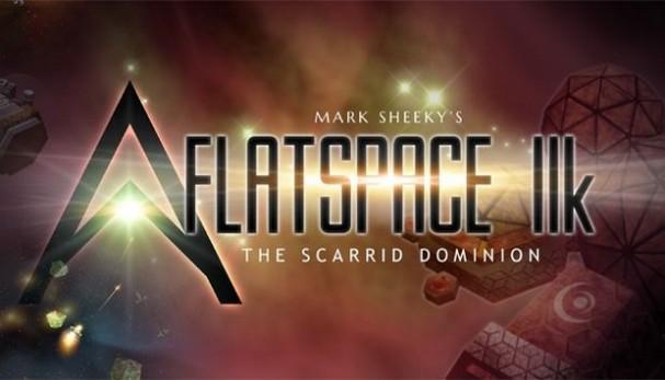 Flatspace IIk Free Download