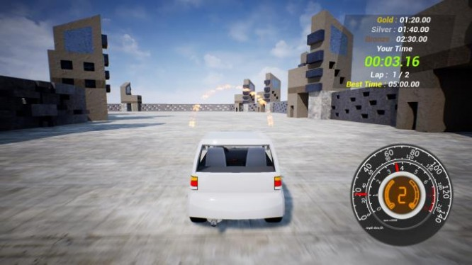 Flex Apocalypse Racing Torrent Download