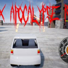 Flex Apocalypse Racing Game Free Download