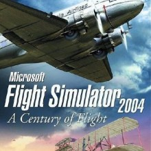 Flight Simulator 2004 Game Free Download