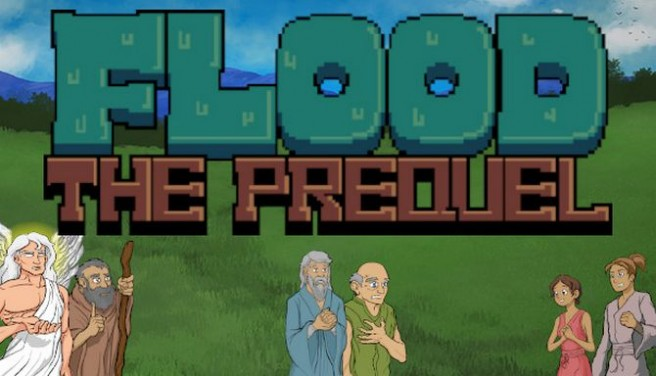 Flood: The Prequel Free Download