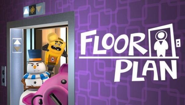 Floor Plan: Hands-On Edition Free Download