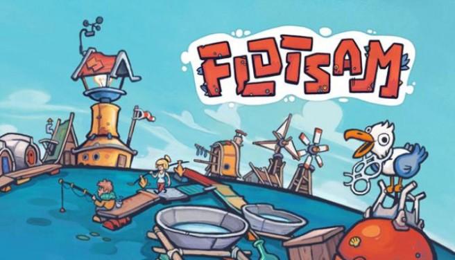 Flotsam Free Download