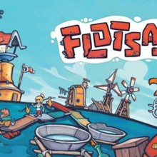 Flotsam (v0.2.0a3) Game Free Download
