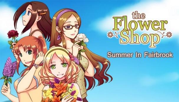 Flower Shop: Summer In Fairbrook Free Download