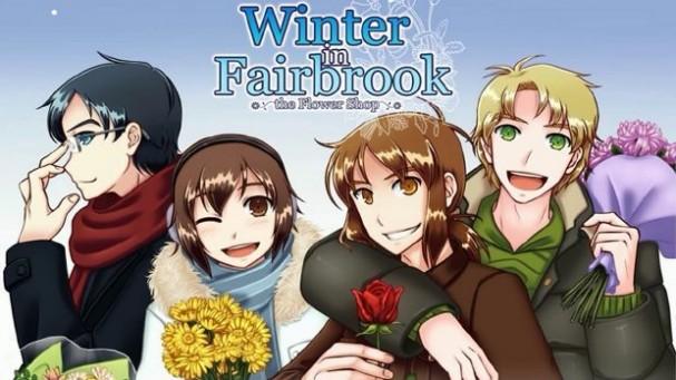 Flower Shop: Winter In Fairbrook Free Download