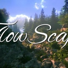FlowScape Game Free Download