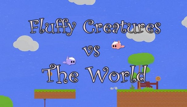 Fluffy Creatures VS The World Free Download