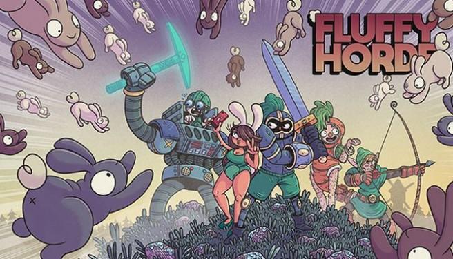 Fluffy Horde Free Download