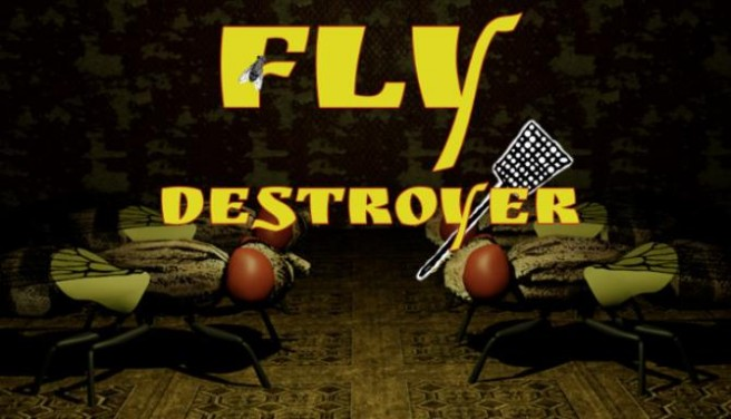 Fly Destroyer Free Download