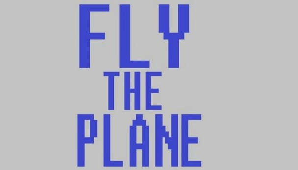 Fly the plane Free Download