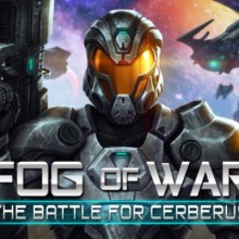 Fog of War: The Battle for Cerberus Game Free Download