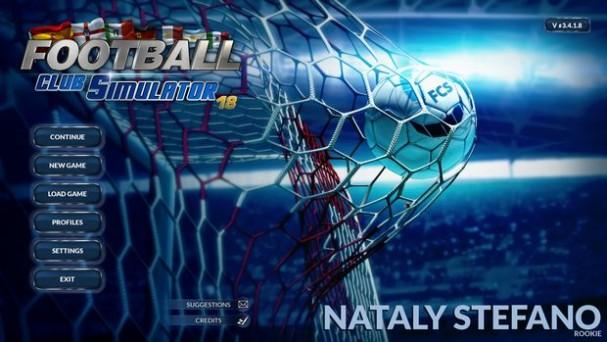 Football Club Simulator 18 Final Race Torrent Download