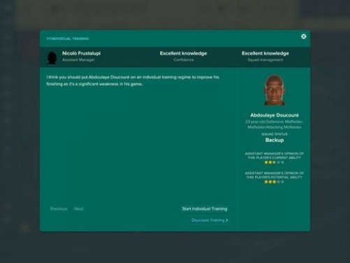 Football Manager 2017 PC Crack