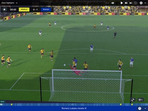 Football Manager 2017 Torrent Download