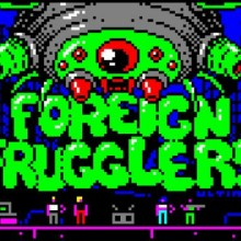 Foreign Frugglers Game Free Download