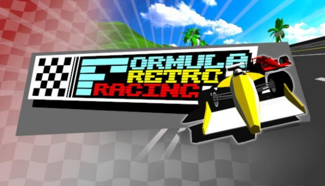 Formula Retro Racing Free Download