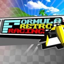 Formula Retro Racing Game Free Download