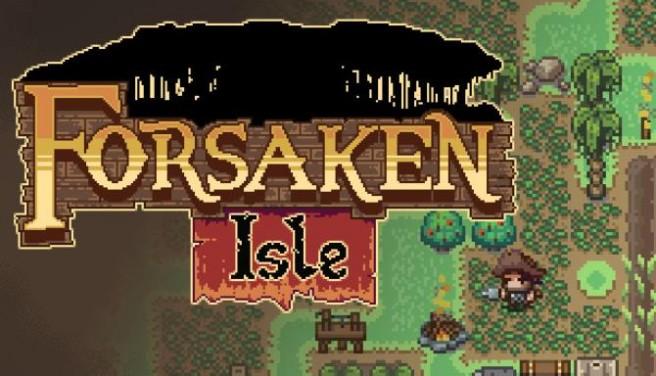 Forsaken Isle Free Download