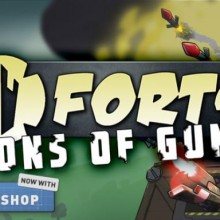 Forts (Crack Fixed) Game Free Download