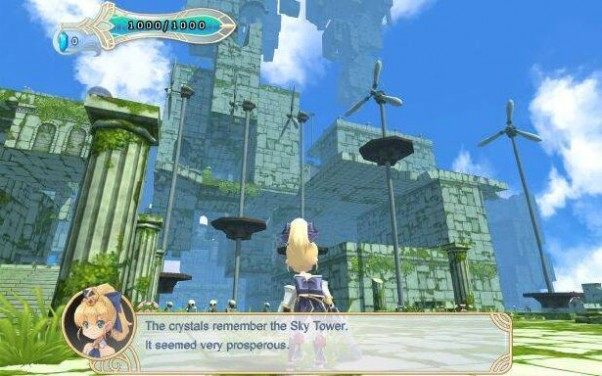 Forward to the Sky PC Crack