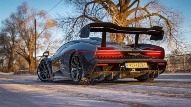 Forza Horizon 4 Ultimate Edition PC Crack