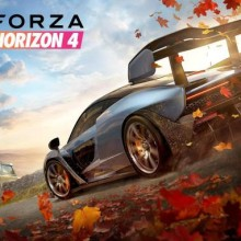 Forza Horizon 4 Ultimate Edition Game Free Download