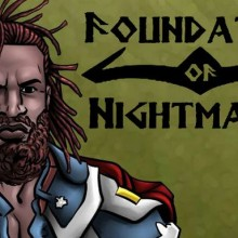Foundation of Nightmares Game Free Download