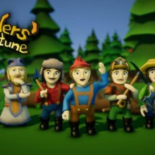 Founders' Fortune (v14.2.2) Game Free Download