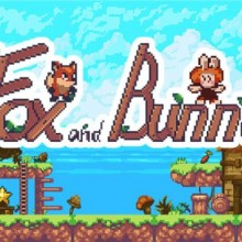 Fox and Bunny Game Free Download