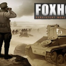 Foxhole Game Free Download