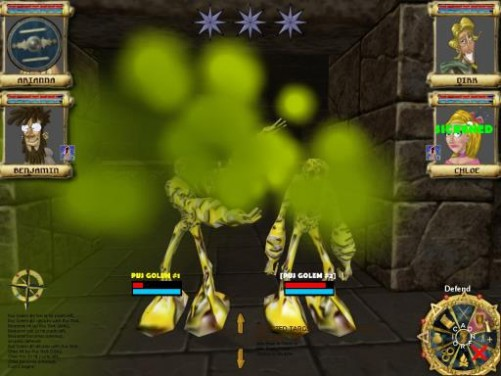 Frayed Knights: The Skull of S'makh-Daon PC Crack