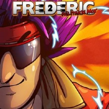 Frederic: Evil Strikes Back Game Free Download