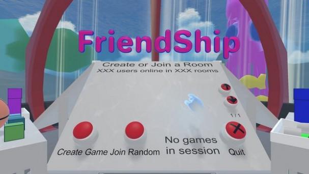 FriendShip PC Crack