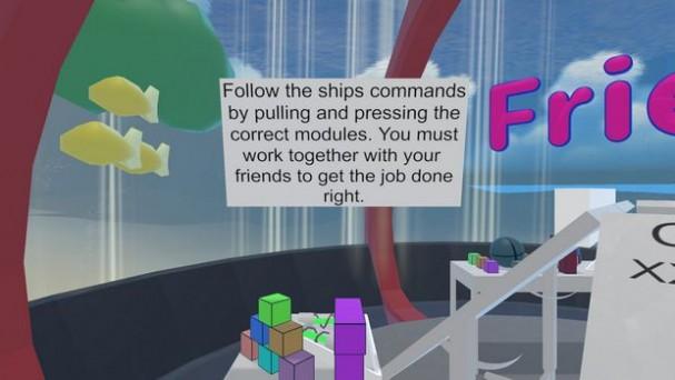 FriendShip Torrent Download