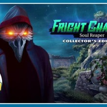 Fright Chasers: Soul Reaper Collector's Edition Game Free Download