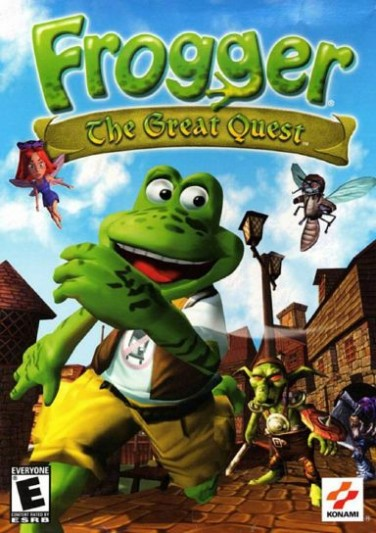 Frogger: The Great Quest Free Download