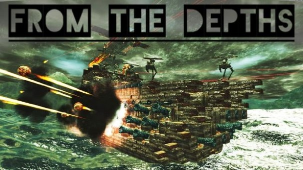 From the Depths Free Download