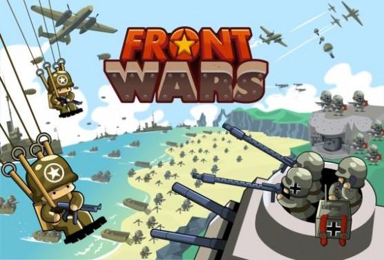 Front Wars Torrent Download