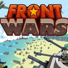 Front Wars Game Free Download