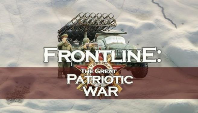 Frontline: The Great Patriotic War Free Download